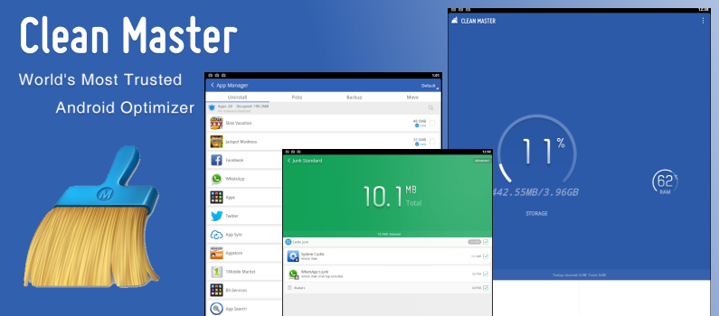 Clean-Master-the-Most-Popular-Android-optimizer-RAM-booster-and-security-suite